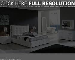 Modern White Bedroom Furniture Sets White Leather Bedroom Furniture Modern Bedrooms