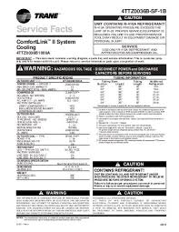 trane xl20i wiring diagram trane xe1000 u2022 edmiracle co