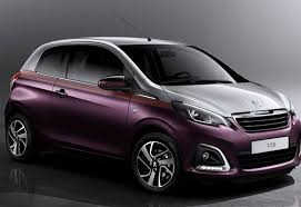 peugeot south africa sa bound chic 108 revealed wheels24