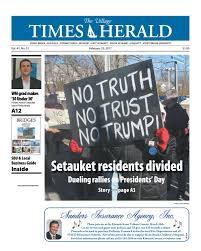 the village times herald february 23 2016 by tbr news media issuu