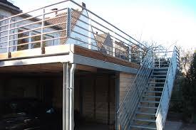 stahlbau balkone portfolio categories 1 balkone ronald meyer metallbau stahlbau