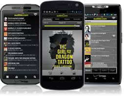 audible applications for android phones audible - Audible For Android