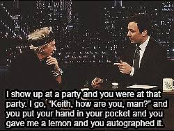 Keith Richards Memes - my gif jimmy fallon the rolling stones keith richards