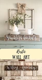 Wooden Words Home Decor Best 25 Last Name Decor Ideas On Pinterest Name In Nursery