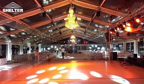 outdoor party tent lighting outdoor party tent clear span marquee for recreation social events