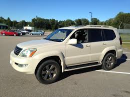 lexus models 2003 ma 2003 gx470 beige 128k clublexus lexus forum discussion
