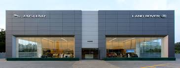 land rover india jaguar land rover india opens new dealership in vijayawada