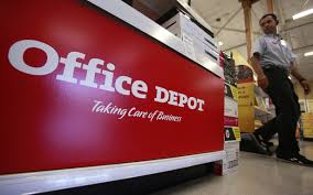 office depot to for thanksgiving ksl