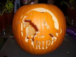 martini pumpkin carving halloween events london birmingham