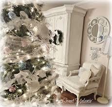 sweet melanie our living room for christmas