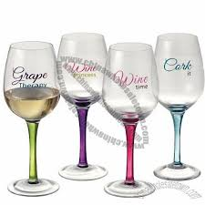 white wine glasses goblet goblet china wholesale town supplier