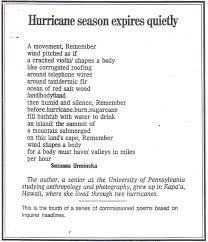 Sample First Resume by Poets In The News