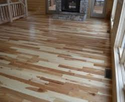 home depot wood look tile rubber flooring that looks like home