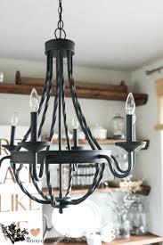 Farm Light Fixtures Farm Style Lighting Farmhouse Home Decorating Dining Room Light