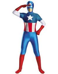 Captain Halloween Costume Price Quality Captain America Costume