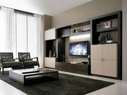 living best lcd tv showcase designs for hall 2016 0007 loft