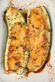 cuisiner des courgettes au four courgettes gratinées au four recette facile la cuisine de nathalie