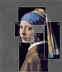 vermeer girl with pearl earring painting untitled document