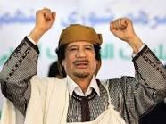 Youtube Pemakaman Khadafi