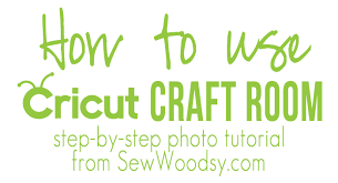 Cricut Craft Room Files - everything you need to know about the new cricut explore sew woodsy