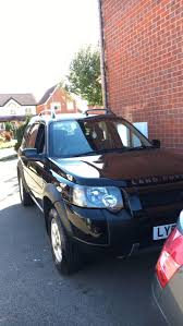 land rover freelander 2006 freelander towbar used land rover cars buy and sell in the uk