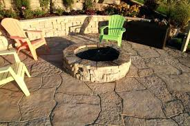 Paver Patio Kits Ideas Patio Paver Kits And Patio On A Pallet 21 Patio Paver