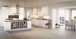 cuisine scandinave design cuisine moderne bois clair get green design de maison
