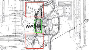 mco terminal map oia expansion permits give peek at future terminal locations