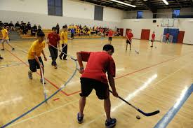 Floor Hockey Pictures by Spamalot A Virtual Tour And The Winning Continues U2026 Barnacle House