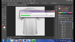 desain kaos futsal di photoshop cara mudah buat jersey futsal sepak bola cukup buka tutup mata layer