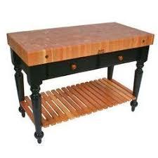 john boos butcher block table john boos 30 w le rustica butcher block table kitchen island w