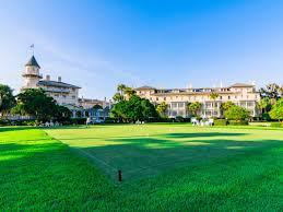 Jekyll Island Map 18 Top Places To Stay Within Driving Distance Of Atlanta