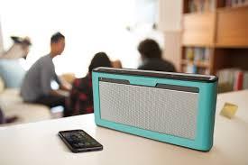 best bluetooth speakers 2017