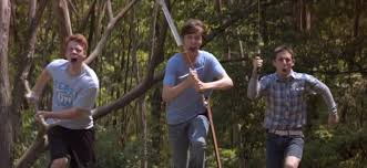 nick robinson in the kings of summer picture 7 of 21 the kings