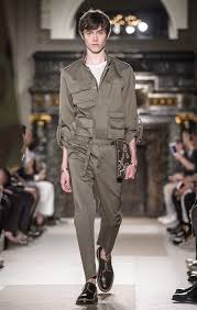mens jumpsuit fashion fashion week valentino summer 2017 s collection