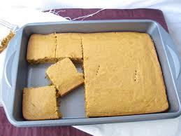 different thanksgiving desserts pumpkin spice cake