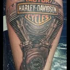 full sleeve guys harley davidson tattoos designs tattoo