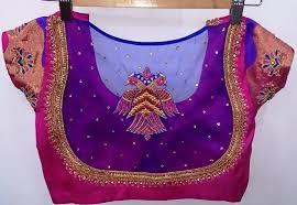 blouse designs blouse back neck designs 2015 photos