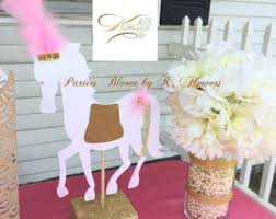 princess centerpiece etsy