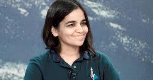 kalpana chawla india u0027s first woman astronaut proud to be indian
