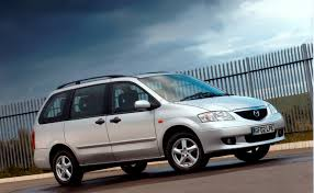 mazda van new mazda mpv estate review 1999 2004 parkers