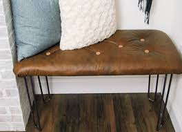 Diy Tufted Storage Ottoman by Capital Outdoor Entryway Bench Tags Narrow Entryway Bench Single