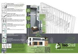 Energy Saving House Plans Downloads Isoshell U2013 Energy Saving Building Technology