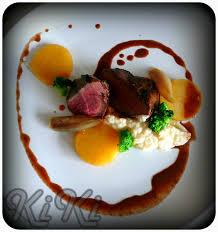 cuisiner cerf pavé de cerf sauce grand veneur chez 2008 2013