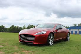 aston martin rapide s reviews review 2014 aston martin rapide s the truth about cars