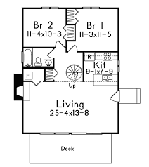 small vacation home floor plans greeley cove vacation home plan 008d 0140 house plans and more