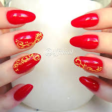 party rockers delight here are all time nail art designs to crave