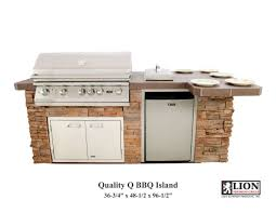 Corona Bbq Islands by Cal Flame Lbk830 Outdoor Kitchen