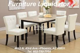 dinning rooms modern furniture phoenix furniture discount