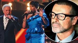 george michael s father the voice coaches pay tribute to george michael with u0027uplifting